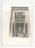 Gravure , ANTONY AND CLEOPATRA , 23.5 X 15 , Frais Fr : 1.55€ - Engravings