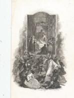 Gravure   , 23.5 X 15 , Frais Fr : 1.55€ - Engravings