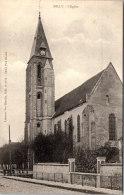 91 MILLY - L'église* - Milly La Foret
