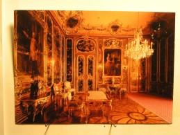 Vienna - Schonbrunn Palace - Vieux Laque Room - Château De Schönbrunn