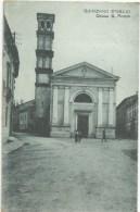 Quinzano D'Oglio Chiesa S. Rocco Fp V.1922 - Brescia