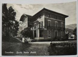 TORINO - Bussoleno - Scuola Media Statale - Education, Schools And Universities