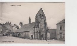 19 - BUGEAT / L'EGLISE - Other Municipalities