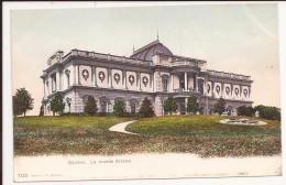 Geneve : Le Musée Ariana - GE Genève