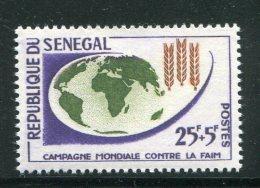 Sénégal Y&T N°216 Neuf Avec Charnière * - Senegal (1960-...)