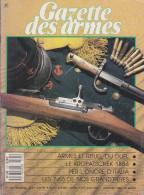 C1 Revue GAZETTE DES ARMES # 194 1989 - Revues & Journaux