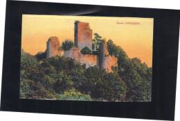 Ruine Du Chateau De LANDSBERG . Neuve . - Other Municipalities