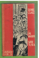 De Mannen Van Toen. Ernest Claes 1959, Boekengilde De Clauwaert VZW, Nr 16 - Littérature
