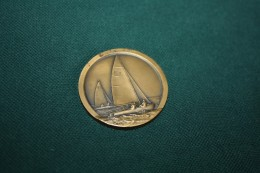VOILE - SPORT - CLUB NAUTIQUE - HAUTE SEINE - TROYES - AUBE - Rowing