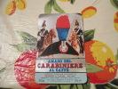 ETICHETTA AMARO DEL CARABINIERE AL CAFFè NUOVA - Alcolici