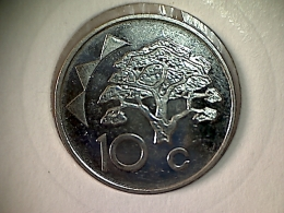 Namibia 10 Cents 1993 - Namibië