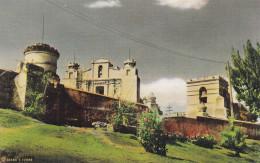 GUATEMALA, 20-40s : Cerro Del Carmen Church , Guatemala City - Guatemala