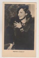 Marlene Dietrich.Latvian Edition - Acteurs