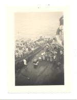 Photo ( 6 X 9 Cm) De Port Gentil - GABON En 1959 (b184) - Places