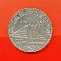 Belgique - Léopold III - 50 Francs 1935 FR - Position B - 1934-1945: Leopold III
