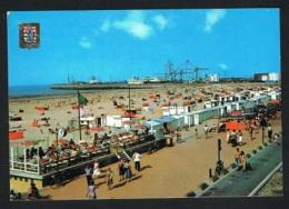 Zeebrugge -  Strand, Dijk En Haven - Zeebrugge