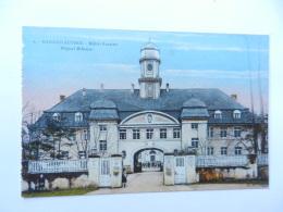 KAISERSLAUTERN HOPITAL - Kaiserslautern