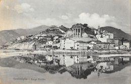 Ventimiglia - Borgo Marina - Edit. G. Gallo - Imperia