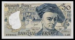 France 50 Francs 1984 UNC - 1962-1997 ''Francs''