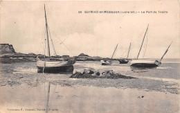 ¤¤  -    28   -  QUIMIAC-en-MESQUER   -  Le Port Du Toulru    -  ¤¤ - Mesquer Quimiac