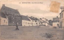 ¤¤  -  439   -  MESQUER   -  La Grande Rue    -  ¤¤ - Mesquer Quimiac