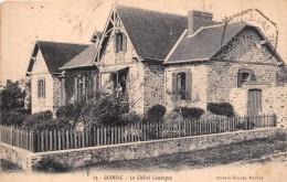 """¤¤  -   14   -  QUIMIAC   -   Le Chalet """" Lanneguy """"   -  ¤¤ - Mesquer Quimiac"""