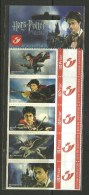 BELGIE HARRY POTTER. Xx - Private Stamps
