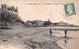 ¤¤  -   16  -   PIRIAC-sur-MER   -    Vue Générale Du Quai    -  ¤¤ - Piriac Sur Mer