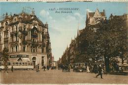 A-16 7444 :  DUSSELDORF DUESSELDORF - Duesseldorf