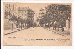C P A - Bastia - Bastia