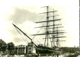 London Suburbs. Greenwich.Cutty Sark In Greenwich. - London Suburbs