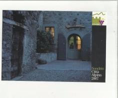 102563 SONDRIO CITTA´ ALPINA 2007 - Sondrio