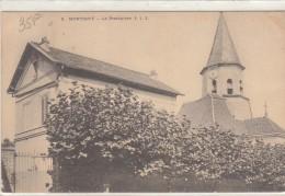 78 MONTIGNY   /// MAI 16   ///  BO 78 M - Montigny Le Bretonneux