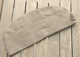 Bustina Da Reduce Ex-combattente Casa Del Veterano Anni '60/70 - Casques & Coiffures