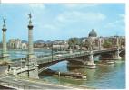 LIEGE - Le Pont De Fragnée - Péniche - Liege