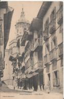 FUENTERRABIA  Calle Mayor - Espagne