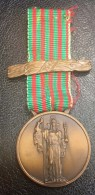 Medaglia  Seconda Guerra Mondiale Delle Campagne Di Guerra   3/5/16 - Italia