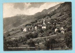 Regoledo Di Berbenno - Panorama - Sondrio