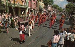 The Disneyland Band - Anaheim