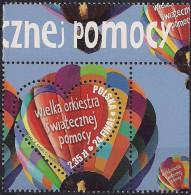2016 Polen  Polska  Mi. 4812  **MNH 24. Orchesterwettbewerb Für Karitative Zwecke - 1944-.... Republik
