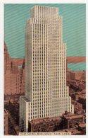 The News Building - New York - Manhattan