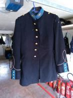 Veste Ancienne Ecole Militaire Soldat Ww1? - Uniforms