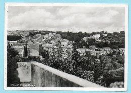 Gagliano - Panorama - Catanzaro