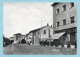 Bologna - S. Donato - Bologna