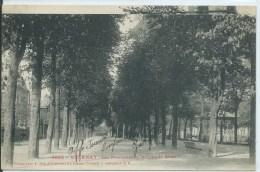 Épernay-Les Promenades-La Grande Allée-(CPA) - Epernay