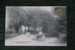 Saint Etienne De MONTLUC - Entrée Du Perrorteau - Saint Etienne De Montluc