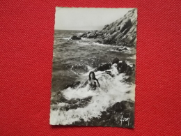 83 Ile Du Levant Nus Nude Riske - Lotes Y Colecciones