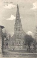 60 -  EVE - L'Eglise - Autres Communes