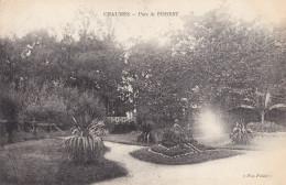 77 : Seine Et Marne  :  Chaumes  : Parc De Forest . - Frankrijk