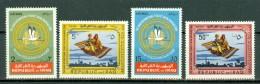 Irak 1966  Yv PA 15/18** MNH - Iraq